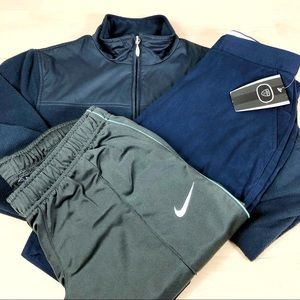 Nike Golf Not-So-Mystery Athletic Box Size M